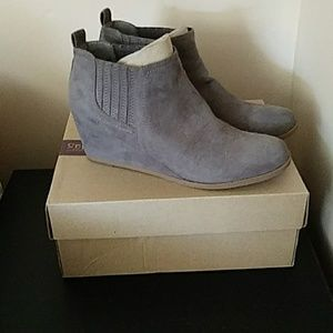 Woman Shoe Boots 👢